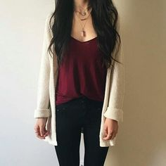 Imagem de outfit, fashion, and girl
