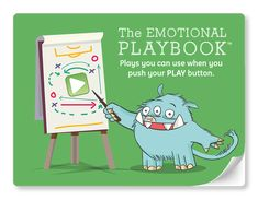 Emotional ABCs: Social-Emotional Development Skills Training for Kids