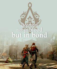 Brothers by Nyiro.deviantart.com on @deviantART