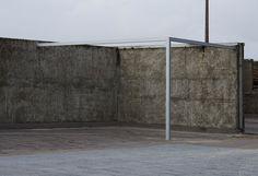 The Bold Tendencies | Piotr Łakomy,(Poland) (2013) in London, photo courtesy Stereo Gallery