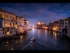 Shoot Stunning Night Photos Without a Tripod! and Getting Rid of Noise in a photo - YouTube
