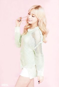 Happy 27th birthday Taeyeon!!