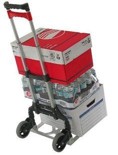 Magna Cart Personal Hand Truck Welcom http://www.amazon.com/dp/B000HVVSDU/ref=cm_sw_r_pi_dp_w7Q3tb1XE863B9R8