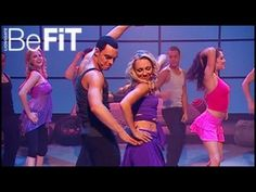 Dirty Dancing Workout: Saturday Night Dance Challenge