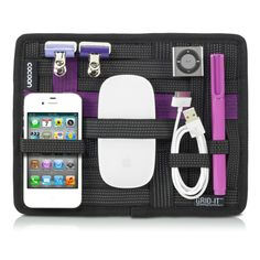 Cocoon GRID-IT! Accessory Organiser - Small - Apple Store (New Zealand)