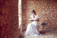 decoration mariage rustique chic la mariée en colère