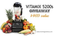 On my wishlist of items I really want in my kitchen...look who is giving one away this month!! Enter to win!!