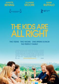 Lisa Cholodenko - Kids are all right, the, 2010
