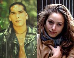 last of the mohicans alice | Tags: Eric Schweig jodhi may Uncas & Alice
