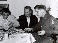 """Résultat de recherche d'images pour """"elvis and lamar fike 1958"""""""