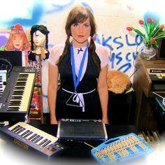 Music   Princess Chelsea