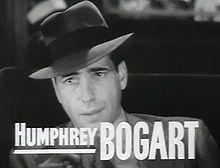Humphrey Bogart | Humphrey Bogart - Wikipédia
