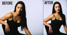 Tips on How to Pose Seated People | Lindsay Adler
