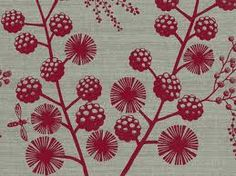 wattle fabric