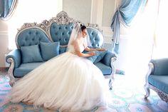 Princess by Mila Golubiatnikova on 500px