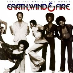 "That's the Way of the World is a 1975 album by Earth, Wind & Fire. It was also the soundtrack for a 1975 motion picture of the same name which featured several of the band members in cameo roles. Included on the album was the single ""Shining Star"", which was a #1 U.S. pop and R&B hit. Another popular single was the title track, which reached #12 on the pop chart. The album spent three weeks atop the Billboard Pop Albums Charts, five nonconsecutive weeks atop the Soul Albums chart."