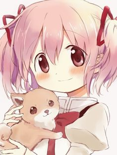 AAaaaawwww!!! Anime Chibi, Kawaii Anime, Anime Art, Cute Images, Magical Girl, Shoujo, Cute Art, Anime Characters, Fandoms