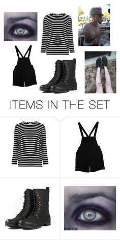 """Bullies"" by huismkyl-1 ❤ liked on Polyvore featuring art"