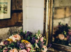 English grown roses - The Real Flower Company