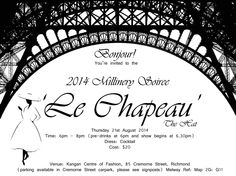 Free printable paris themed bridal shower invitation menu card and paris theme bridal shower invitations recipe cards and stickers reserve listing for filmwisefo