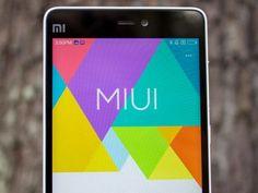 Xiaomi выпускает обновление MIUI 7 / Интересное в IT
