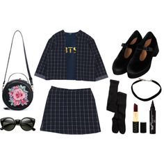 """dttg"" by pallo on Polyvore"