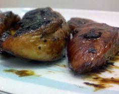 Teriyaki Chicken Tenders Recipe   The Daily Meal