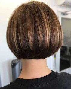 Chic Short Bob Haircuts for 2018FacebookInstagramPinterestTwitter
