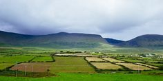 geometry and clouds Geometry, Vineyard, Ireland, Clouds, Mountains, Nature, Travel, Outdoor, Outdoors
