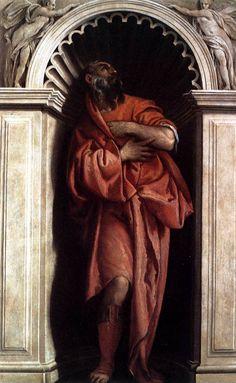Plato - Paolo Veronese