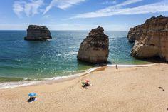 Portugals Süden ist schön. Wo es an Sand-Algarve, Fels-Algarve und an der Costa Vicentina am allerschönsten ist – das verraten Ihnen unsere Reporter!