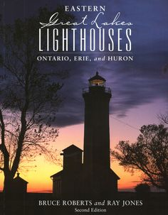 Eastern Great Lakes #Lighthouses    http://www.roanokemyhomesweethome.com