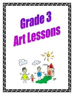 Introduce and reinforce curriculum objectives through this comprehensive art resource.Direct links to curriculum, Seasonal, holiday and multi-cultural activities, Arranged in a by-the-month format.  Canadian and other great artists, Concepts of line, shape, texture, design, colour, etc..