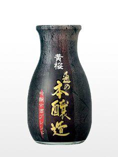 4,25€Sake de Kyoto Honjozo | Receta Antigua