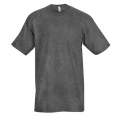 Comfy and conscientious: Men's Anvil Sustainable T-shirt