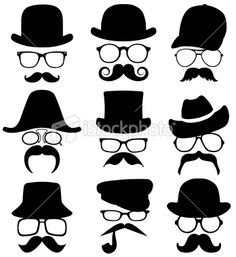 Find mustache stock images in HD and millions of other royalty-free stock photos, illustrations and vectors in the Shutterstock collection. Thousands of new, high-quality pictures added every day. Man Vector, Free Vector Art, Vector File, Vector Clipart, Clipart Images, Moustache Party, Mustache Logo, Mustache Theme, Karten Diy
