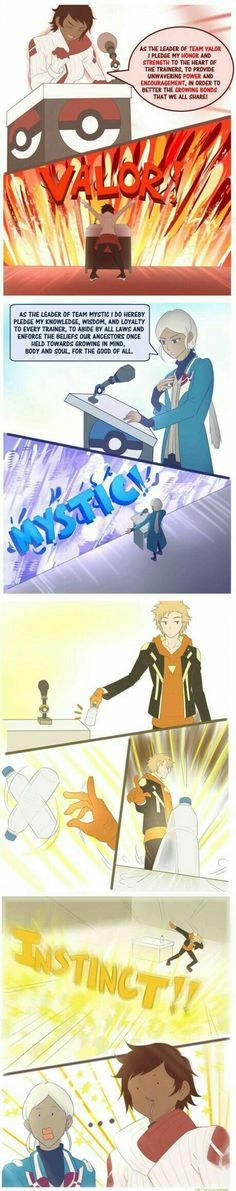 YES INSTINCT