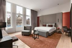 Hotel Deal Checker - NH Collection Amsterdam Grand Hotel Krasnapolsky