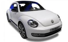 Like. Brand-new Beetle for 2012, I have always loved a bug!!