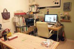 作業部屋 - Google 検索
