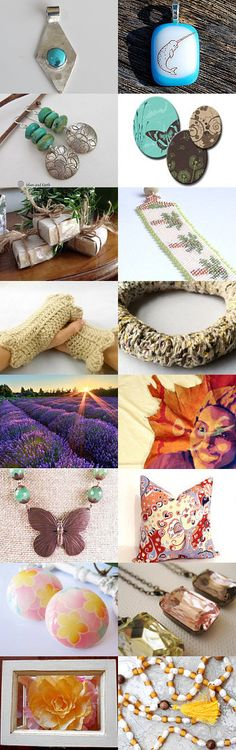 You Made This! Clever Crafting! by Susan Pitts on Etsy--Pinned with TreasuryPin.com