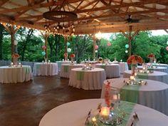 Hidden Porch Wedding Chapel - Catoosa, OK - Wedding Venue