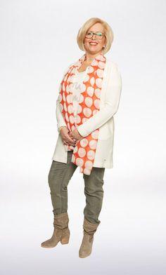 SUPER SHAWL Het Nederlandse merk Kyra & Ko staat bekend om haar eyecatchers; zowel in kleding als in accessoires. Met deze shawl geef je elke outfit een extra dosis 'Zomer' mee. Combineer 'm met mooie natuurtinten en stoere laarzen van ViaVai.