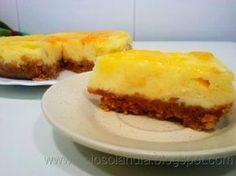 Tarta rápida de queso (5 minutos y al microondas) Receta casera paso a paso que Golosolandia te presenta para que soprendas con una tarta de queso casera.