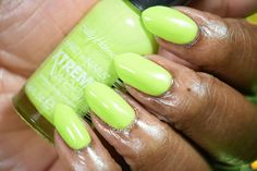 Sally Hansen Xtreme Wear Green With Envy Nail Polish Collection, Sally Hansen, Envy, Swatch, How To Make, How To Wear, Nail Art, Nails, Green