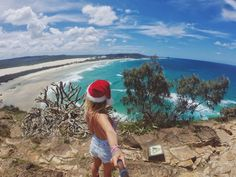 Fraser Island - Exploring the world's largest Sand Island ♡ Part 2. Another fab Christmas Day  Cool Dingo guided 2 and 3-day tours of Fraser Island #cooldingo #fraserisland #queensland #australia