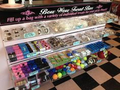 Best Gourmet Dog Treats in San Diego! Bow Wow Beauty Shoppe, San Diego, CA.  Visit City Lighting Products! https://www.linkedin.com/company/city-lighting-products