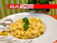 Majkl Express: Nejlepší a Nejjednodušší recept na Mac & Cheese (makarony. Macaroni And Cheese, Mac Cheese, Ethnic Recipes, Food, Youtube, Mac And Cheese, Mac And Cheese, Essen, Meals