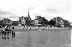Vieux Larmor-Plage. www.larmor-plage.com