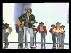 Dwight Yoakam - Crazy Little Thing Called Love